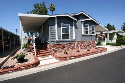 Mobile Home at 24001 Muirlands Blvd. #5 Lake Forest, CA 92630