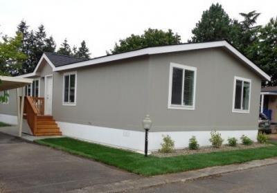 Mobile Home at 1503 Hayden Island Dr., #213 Portland, OR 97217