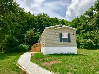 Mobile Home at 39 Baltimore Pl. Harrison, OH 45030