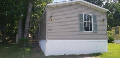 Mobile Home at 7810 Clark Rd C26 Jessup, MD 20794