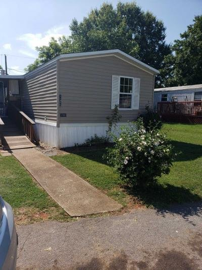 Mobile Home at 1745 Claiborne St Louisville, TN 37777