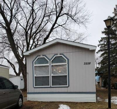 Mobile Home at 3228 89Th Drive Ne Blaine, MN 55449