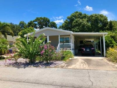 Mobile Home at 4330 Pittenger Drive Sarasota, FL 34234