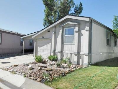 Mobile Home at 1166 Madison Avenue #204 Loveland, CO 80537