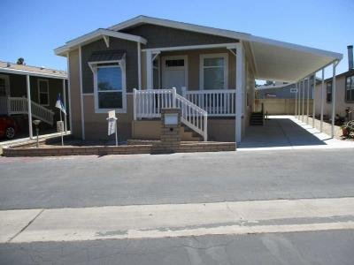 Mobile Home at 16222 Monterey Lane #109 Huntington Beach, CA 92649