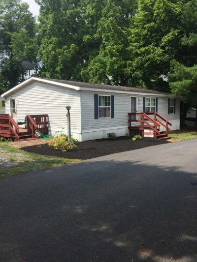 Mobile Home at 124 Azalea Circle Honey Brook, PA 19344