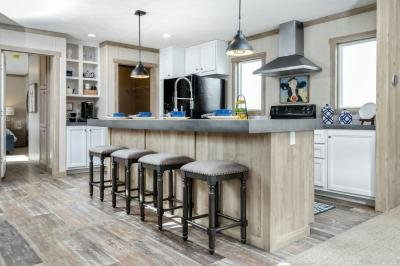 Mobile Home at 6150 Rhones Quarter Rd. Tyler, TX 75707