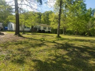 Mobile Home at 6754 E. Draw Mabelvale, AR 72103