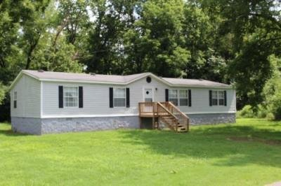 Mobile Home at 110 Bledsoe Rd Petersburg, TN 37144