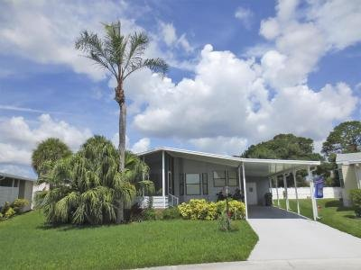 Mobile Home at 3900 Southwind Drive Melbourne, FL 32904