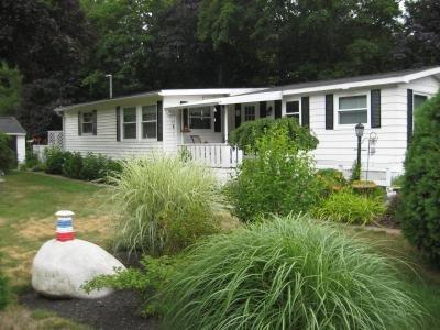 Mobile Home at 19 Circlefield Drive Nashua, NH 03062