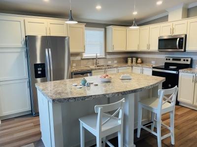 Mobile Home at 29200 S. Jones Loop Road, #529 Punta Gorda, FL 33950