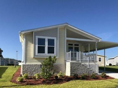Mobile Home at 34878 Broad Bill Lane Zephyrhills, FL 33541