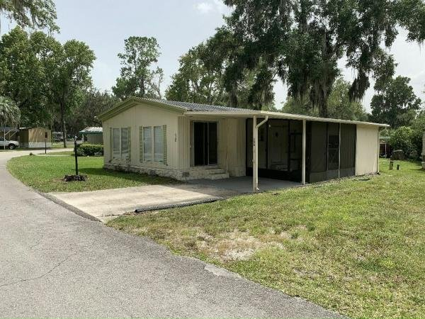 1977 Nobility Mobile Home For Sale
