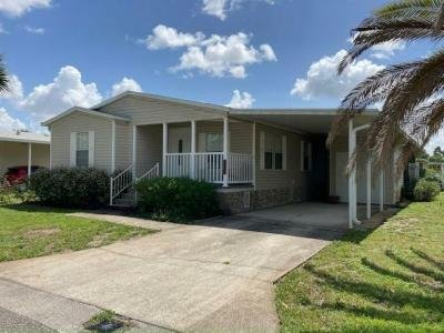 Mobile Home at 11289 Commodore Ln #32N Orlando, FL 32836