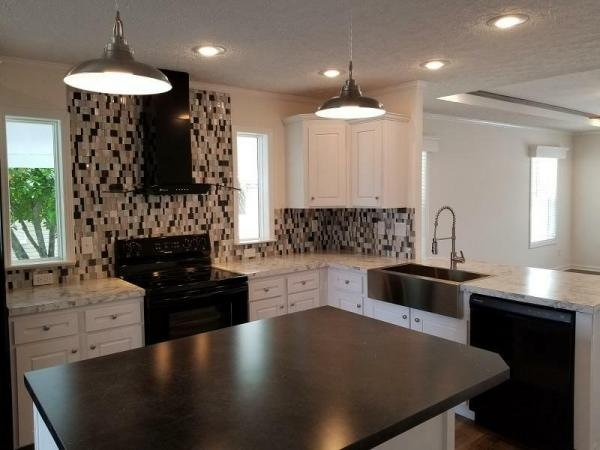 2019 Clayton - Richfield Ashville Mobile Home