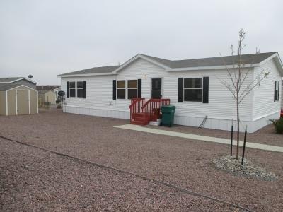 Mobile Home at 6464 Dillon Drive #080 Pueblo, CO 81008
