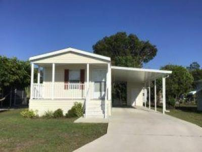 Mobile Home at 100 Encore Dr. North Fort Myers, FL 33903