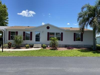 Mobile Home at 543 Alpine Ridge Loop Davenport, FL 33897