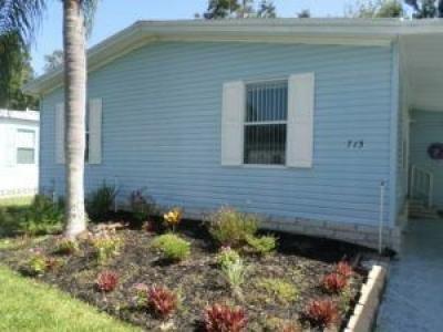 Mobile Home at 713 Royal Forest Dr Auburndale, FL 33823