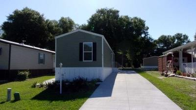 Mobile Home at 6624 Hopi Trail Leesburg, FL 34748