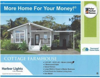 Mobile Home at 4647 92Nd Lane N. Saint Petersburg, FL 33708