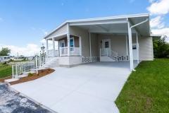 Photo 2 of 13 of home located at 701 Aqui Esta Dr. #148 Punta Gorda, FL 33950