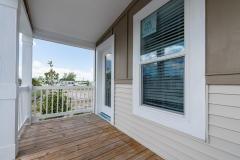 Photo 3 of 13 of home located at 701 Aqui Esta Dr. #148 Punta Gorda, FL 33950