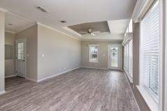 Photo 5 of 13 of home located at 701 Aqui Esta Dr. #148 Punta Gorda, FL 33950
