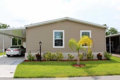 Mobile Home at 400 Siberian Cypress Circle Winter Haven, FL 33881