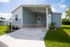 Photo 2 of 18 of home located at 701 Aqui Esta Dr. #159 Punta Gorda, FL 33950