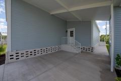 Photo 4 of 18 of home located at 701 Aqui Esta Dr. #159 Punta Gorda, FL 33950