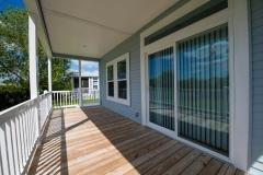 Photo 6 of 18 of home located at 701 Aqui Esta Dr. #159 Punta Gorda, FL 33950