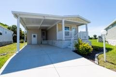 Photo 2 of 8 of home located at 701 Aqui Esta Dr. #134 Punta Gorda, FL 33955