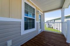 Photo 3 of 8 of home located at 701 Aqui Esta Dr. #134 Punta Gorda, FL 33955