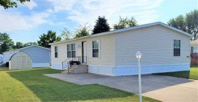 Mobile Home at 5656 N. Mayberry Street Kalamazoo, MI 49009