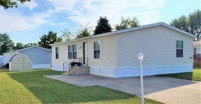 Mobile Home at 5656 N. Mayberry Street Kalamazoo, MI 49009