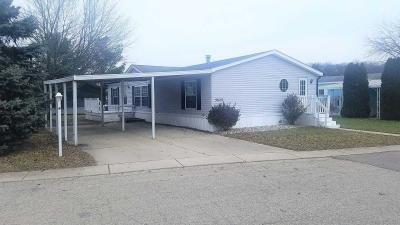 Mobile Home at 5625 N. Mandrake Kalamazoo, MI 49009