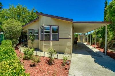 Mobile Home at 78 Timber Cove Dr. Campbell, CA 95008