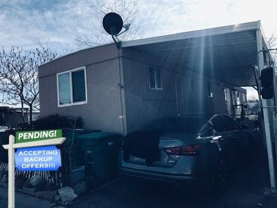 Mobile Home at 3780 Bettie Ave Reno, NV 89512
