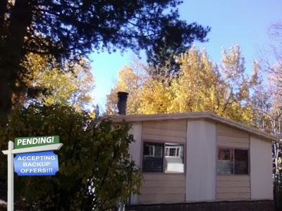 Mobile Home at 201 Manor Dr #29 Stateline, NV 89449