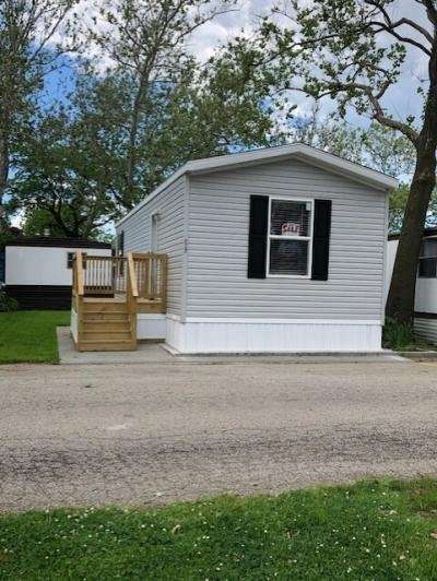 Mobile Home at 2993 Curtis St Des Plaines, IL 60018