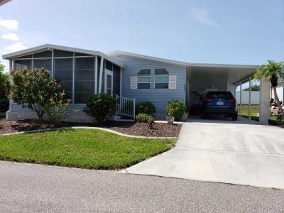 Mobile Home at 5601 Duncan Road Punta Gorda, FL 33982