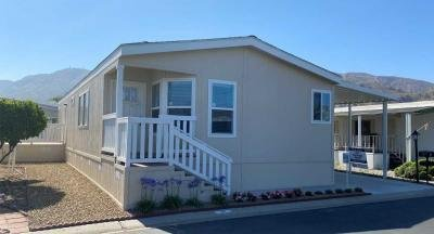 Mobile Home at 500 W. Santa Maria St. #41 Santa Paula, CA 93060