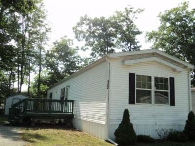 Mobile Home at 430 Route 146, 142 Clifton Park, NY 12065