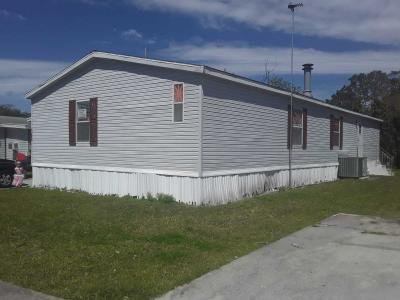 Mobile Home at 8903 Palmetto Way Tampa, FL 33635