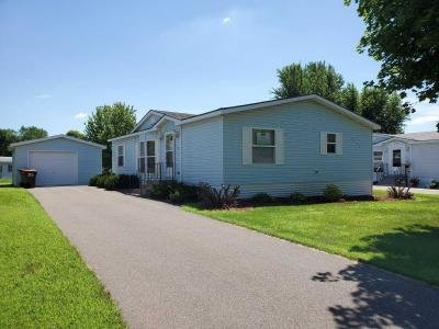 Mobile Home at 9737 Harrow Avenue South Cottage Grove, MN 55016