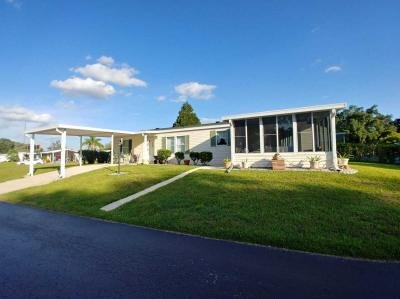 Mobile Home at 255 Nw 40Th Ave Lot 47 Ocala, FL 34482