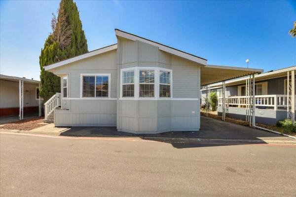 1995 Silvercrest Mobile Home For Rent