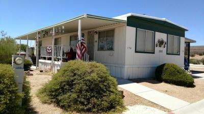Mobile Home at 2700 W Richmar Las Vegas, NV 89123